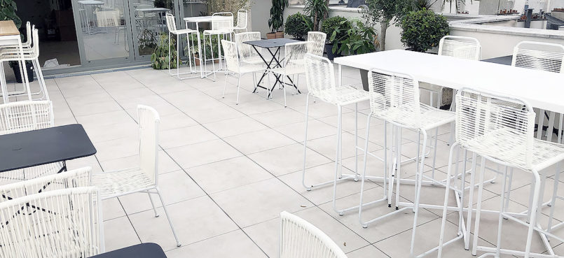 Réfection toiture terrasse - Teknipro